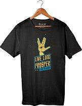 Camiseta Vulcana