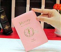 Passaporte Journey - Have a nice trip