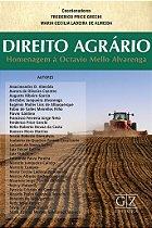 DIREITO AGRÁRIO - Homenagem à Octavio Mello Alvarenga