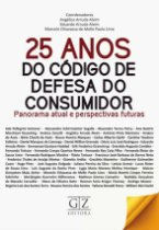25 ANOS DO CÓDIGO DE DEFESA DO CONSUMIDOR