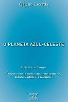 O Planeta Azul-Celeste
