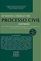 O NOVO CÓDIGO DE PROCESSO CIVIL COMPARADO – 3ª edição