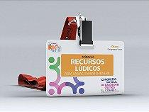 RECURSOS LÚDICOS para o Ensino Infanto-Juvenil - RIO 2018 - OURO