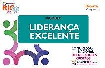 LIDERANÇA EXCELENTE - RIO 2019 - BRONZE