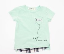 Camiseta Masculina Xadrez Kiki