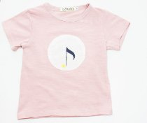 Camiseta Musica Beby Kiki