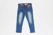 Calca Feminina Jeans