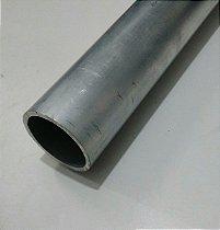 """Tubo redondo aluminio 2"""" x 1/8"""" (5,08cm x 3,17mm)"""