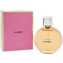 Perfume Chance Chanel Eau de Parfum Feminino 100 ml