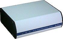 IC-114 - Interface Ethernet para IR - 4 Canais - Iluflex