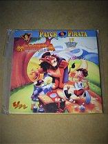 CD Musical: Patch O Pirata - Maratona Monte Sião
