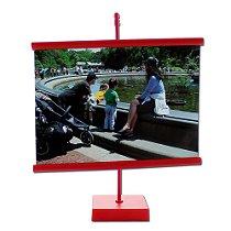 10 - Mini banner de mesa 15x21
