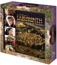 Jim Henson´s Labyrinth (Labirinto - A Magia do Tempo)