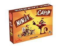 Ninja Camp - Pré-Venda