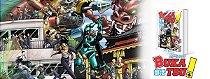 RPG FATE - Divisória do Narrador Bukatsu - (3 abas)