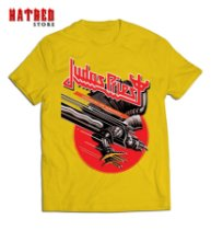 CAMISETA. JUDAS PRIEST - Screaming for Vengeance
