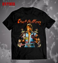 CAMISETA. Chuck No Mercy