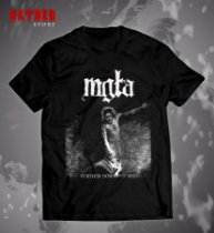 CAMISETA. MGLA - Further Down the Nest