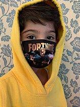 Máscaras Fortnite lavável