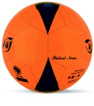 Bola De Futsal Com Guizo