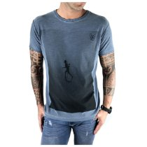 T-Shirt Mergulhador