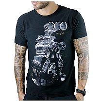 T-Shirt Motor