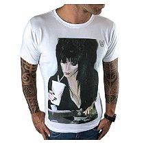 T-Shirt Elvira 80'