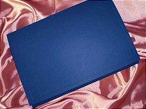 Envelope Azul Porto Seguro 180g - Moldura 15,2x21,5cm - 25 unidades