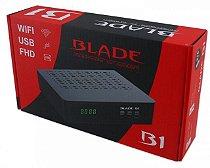 Receptor Blade B1 Full HD Wi-Fi ACM - LANÇAMENTO