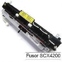 Unidade fusora 110v SAMSUNG SCX4200  Xerox Work Center 3119