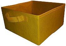 Caixa colorida 28x14x28 com alça