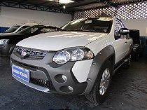 Fiat Strada Adventure 1.8 2013
