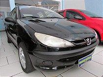 Peugeot 206 passion 1.6 2003
