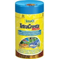 Ração Tetra Crusta Menu 52g