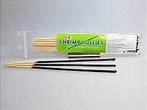 Shrim Lollies - Palitos Alimentadores - Super Algas - 10 Uni