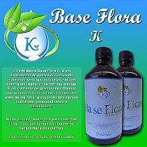 Fertilizante K - Potássio