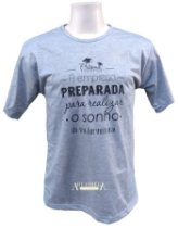 Camisa em Malha PV