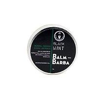 Black Mint Beard Balm – Balm para barba 15g