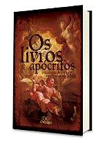 Os livros Apócrifos - Antologia - Rubem Cabral (org.) - Pré-venda