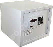Cofre Eletrônico Empresarium - A 36 X L 41 X P 42 - com Painel Digital e Auditoria