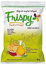 Chips Batata Doce com Azeite de Oliva (40g)