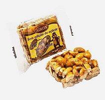 Pé de Moleque de Amendoim | Sem adição de açúcar (14g)