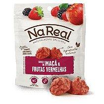 Snacks de Maçã e Frutas Vermelhas (20g)