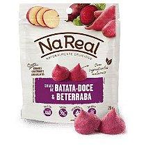 Snacks de Batata Doce e Beterraba (20g)