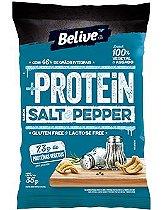 Snack +Protein Salt e Pepper (35g)
