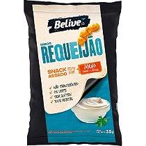 Snack de Milho sabor Requeijão (35g)