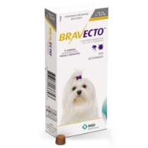 Bravecto 2 a 4,5kg