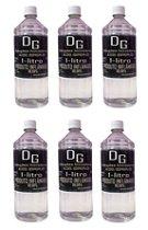 Álcool isopropílico Puro para Limpeza de Toner e Placas de Circuitos em Geral