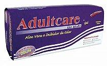 Absorvente Adulto Adultcare Plus Unissex - Tamanho Único - 20 Unidades