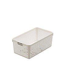 4582 - Cesta Organizadora Basket Wide